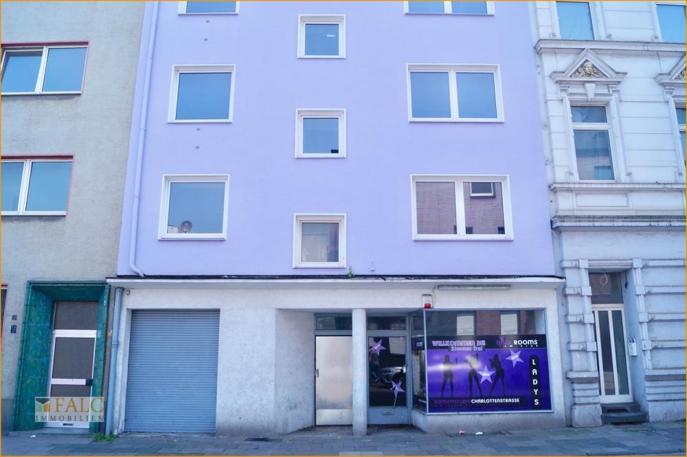 Club/Bordell/Bar 47053 Duisburg